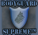 BodyGuard Supreme